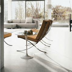 Designikonen   Barcelona Sessel von Knoll   online kaufen im stilwerk shop   ab € 6.557,-