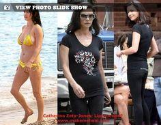 Nude photos of elizabeth hurley