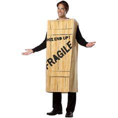 Fragile Costume