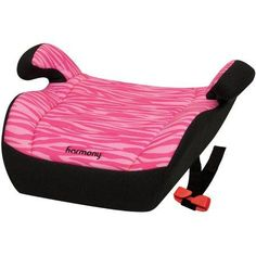 Let your big kid feel like a big deal in the award-winning Harmony Youth Booster Belt Positioning Booster Car Seat. This forward-facing booster seat lets your child ride in plush cushy comfort.