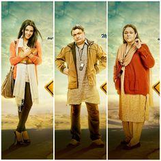 First look - Asin, Rishi Kapoor & Supriya Pathak in 'All Is Well'! | PINKVILLA