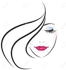 Afbeeldingsresultaat voor dessin visage femme