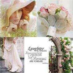 Laughter is timeless, imagination has no age and dreams are forever.◙✽