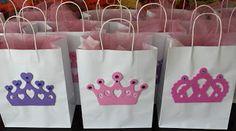 Rachael Rabbit: Princess Tea Party Ideas