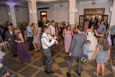 Photo Gallery - Wedding Site for Ross and Avielle