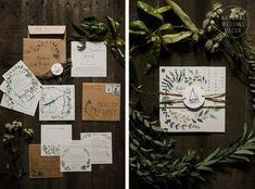 Milyen legyen az esküvői meghívó? - Tippek, trendek, ötletek & inspirációk | Secret Stories