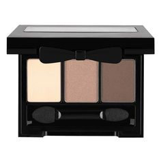 NYX Love In Rio Eyeshadow Palette - Barefoot in the Sand