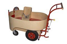 Kindercabrio: past door een gewone deur! Eventueel met kinderzitjes en harnasje. www.meikewithlove.be