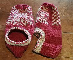 Ravelry: Uppsala Slippers pattern by Fibrely Knitting Projects, Knitting Patterns, Uppsala, Stockinette, Needles Sizes, Wool Yarn, Ravelry, Baby Shoes, Slippers