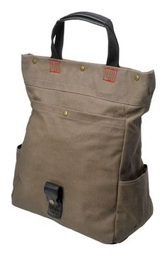 fdee446d22f3 Petunia Pickle Bottom  Tactical  Tote Nordstrom. Cool enough for dad too.