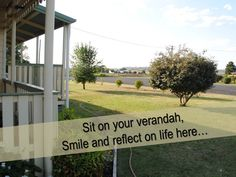 79 Warwick Street Allora QLD Australia Beautiful residence with large, spacious sheds.  Glorious lifestyle option.  Location affords you the 'good life'...