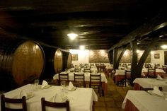 """Restaurante Asador Portuetxe. Traditional carvery located in a """"Historical Heritage"""" hamlet. Fish, meats, grilled, seafood and seasonal dishes. #SanSebastian #Restaurant #Euskadi"""