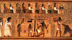 Arte Egipcio Pintura