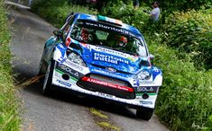 Donegal International Rally 2019 | Craig Breen | Fiesta WRC Donegal, Rally, Vehicles, Car, Photos, Automobile, Pictures, Cars, Vehicle