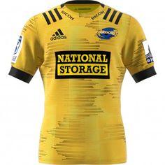Maillot Rugby Replica Hurricanes 2020 / adidas Super Rugby, Logo University, Adidas Logo, Adidas Originals, T Shirt, Rugby Jerseys, Tops, Shorts