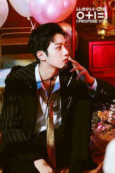 I Promise u -- Lai guanlin Produce 101, Jinyoung, Oppa Ya, Jaehwan Wanna One, Guan Lin, Fandom, Lai Guanlin, I Promise You, Kim Jaehwan