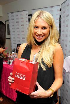 Stassi Schroeder gift bag shot