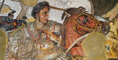 25 Unusual Facts About Alexander The Great