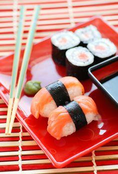 Sushi│Sushi - #Sushi