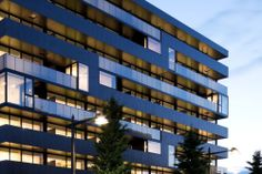 Housing Complex Niigata / TAKUYAHOSOKAI + Hirose Architects