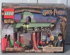 4719 Quidditch Supplies