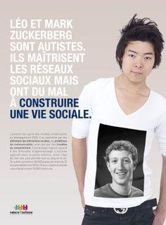 Campagne Autisme (source : concours https://www.facebook.com/chatonsdor/app_465629650171853)