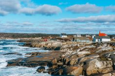 Three Must-See Colourful Coastal Towns of Nova Scotia - Girl on the Go Atlantic Canada, Summer Winter, Nova Scotia, I Fall In Love, British Columbia, West Coast, Adventure Travel, Things To Do, Coastal