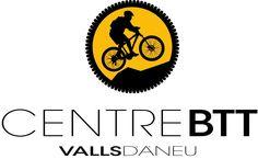 mountain bike logos | ... Àneu. Centro de bicicletas de montaña y excursiones en mountain bike