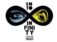into infinity logo