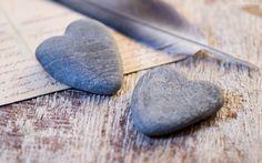 Kamień, Serce