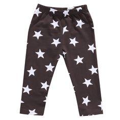 Stars pants