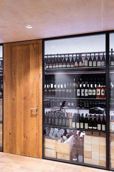 k3 - Möbelbau Breitenthaler, Tischlerei Liquor Cabinet, Storage, Furniture, Home Decor, Cosy House, Carpentry, Oak Tree, Projects, Purse Storage