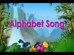 In this ABC song I combined some great authentic photos of 26 wonderful animals with the letters of the alphabet. I found outstanding photos of animals from all over the world for your children to enjoy.Watch this music video with your kids over and over to really appreciate the beauty of each animal and to identify the beginning letter names and the animal word and image association.