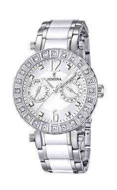 Festina Armbanduhr  16587_1 versandkostenfrei, 100 Tage Rückgabe, Tiefpreisgarantie, nur 189,05 EUR bei Uhren4You.de bestellen