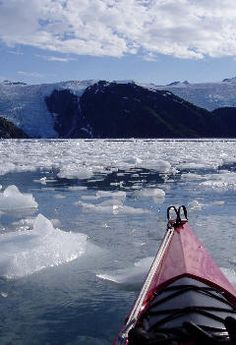 Alaska - June 2012