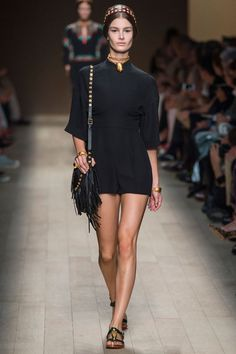 Valentino Spring 2014 – Vogue