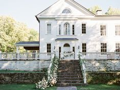 Elegant Estate weddi
