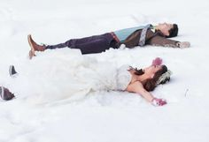 Are you getting married during one of the winter months? If so, you may be searching for inspiration for your wedding to ensure that it turns out as perfect as possible. There are some great winter wedding reception ideas to consider. Snow Wedding, Wedding Themes, Wedding Pictures, Wedding Bells, Dream Wedding, Wedding Ideas, Wedding Angels, Wedding Dresses, Woodland Wedding