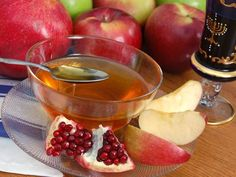 When is Rosh Hashanah 2017 and what is Sukkot? All you need to know about the Jewish New Year and special feast of tabernacles Rosh Hashanah Menu, Happy Rosh Hashanah, Couscous, Granada, Feast Of Tabernacles, High Holidays, Holiday Festival, Holiday Recipes, Holiday Ideas