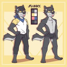 Furry Oc, Drawing Reference Poses, Art Reference, Cute Wolf Drawings, Character Inspiration, Character Design, Furry Fursuit, Anime Furry, Skull Art