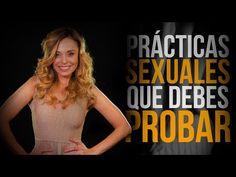 TÉCNICAS PICANTES para un MEJOR sexo - YouTube
