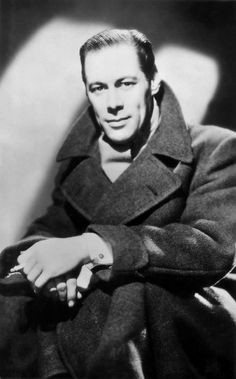 """There's always a struggle, a striving for something bigger than yourself in all forms of art. And even if you don't achieve greatness - even if you fail, which we all must - everything you do in your work is somehow connected with your attitude toward life, your deepest secret feelings."" -Rex Harrison"