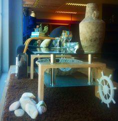 Kringloop Holland Den Haag Visual Merchandising
