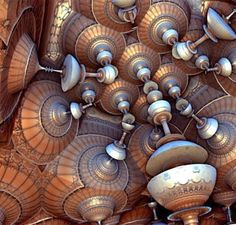 25 Amazing Fractal Arts Made With Mandelbulb 3D
