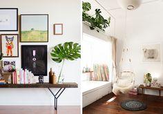 adoro FARM - décor com plantas