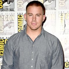 @ChanningTatum Talks Childhood Struggles w/ Poverty #ADHD #Dyslexia  #ThatsInspiration