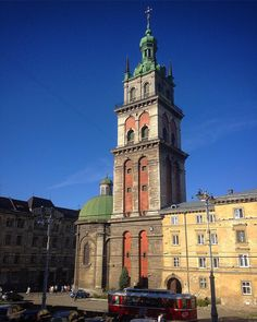 Adrian28Fly — #mainsquare #oldtown #unesco #worldheritage...