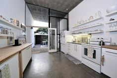House Tour: Zach and Rachel's Evolving San Diego Loft   Apartment Therapy