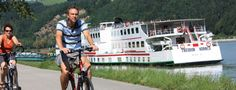 Take a self guided #cycling break along the #Danube this summer...