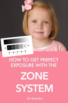 Photography Tutorial | Photography Tip | Exposure | Zone System